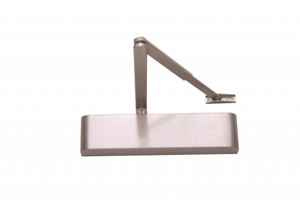 EN24.BC Door closer with SNP cover