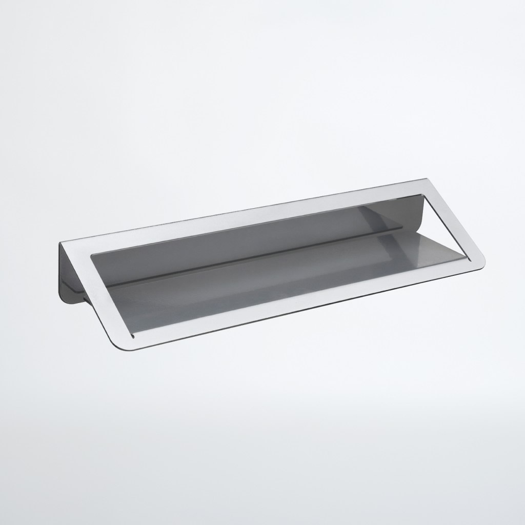Newstar Contemporary Bathroom Shelf NS.CWR101