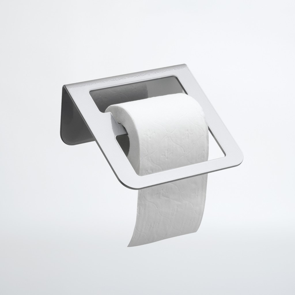Newstar Contemporary Toilet Roll Holder NS.CWR103