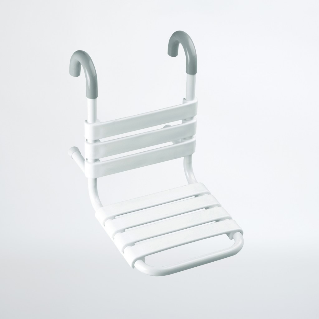 Newstar Removable shower seat NS.DSS7 White