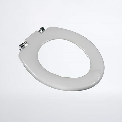 Newstar Toilet Seat Ring Only NS.WR200